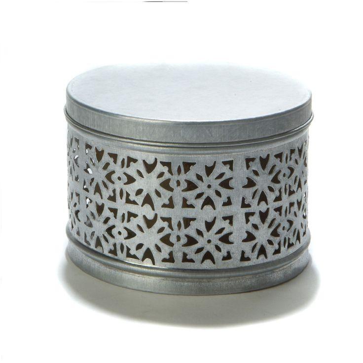 Boite savon ajourée - Isis - Pots, Boites, Flacons-Accessoires de salle de bains-Salle de bains-Par pièce - Décoration intérieur - Alinea