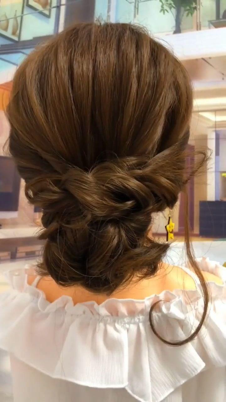 #diy hairstyles step by step #diyhairstyleshalfup #diyhairstyleslong #diyhairstylesforwedding #diyhairstylesupdo