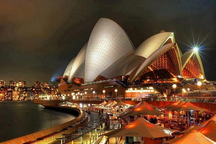 Sydney | Australia | Travel