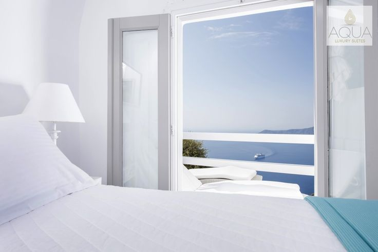 Now who can keep these windows closed? We know we sure can't! More at aquasuites.gr