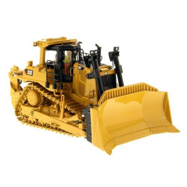 Caterpillar D9T Dozer with Ripper in 1:50 Scale by Diecast Masters - DM85944 See Norscot, CCM, Tonkin Replicas, NZG and Ertl for Other CAT Models