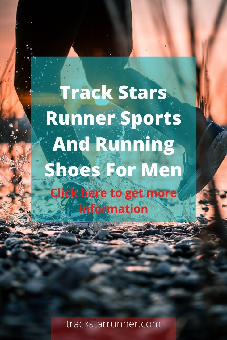 Track Star Runner In 2020 Fun Sports Best Running Shoes Running Shoes For Men