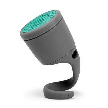 Polk Audio Boom Swimmer Waterproof Wireless Bluetooth Speaker - Select Color
