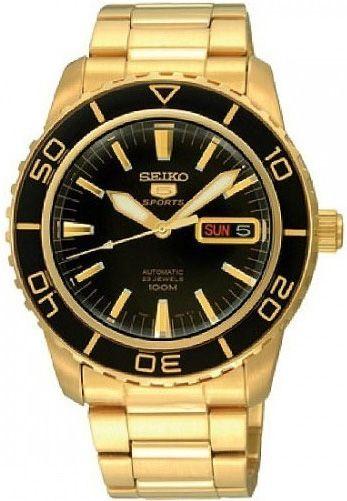 Zegarek męski Seiko SNZH60K1 - sklep internetowy www.zegarek.net