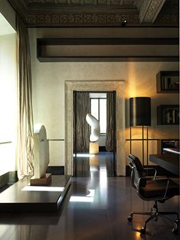 Rome italy dark and colors on pinterest for Apartment design rome