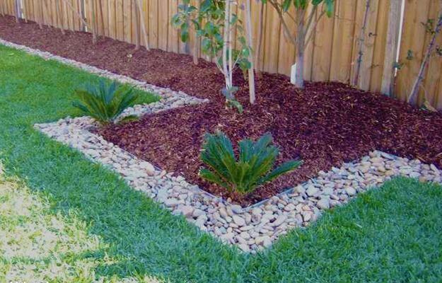 Low Maintenance Yard Landscaping, Ideas For Low Maintenance Garden Borders