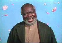 Meet James Baskett: Actor & Uncle Remus In The Song of the South