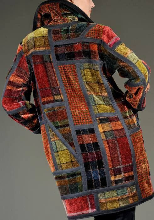 415 Best Images About Jackets On Pinterest Quilted