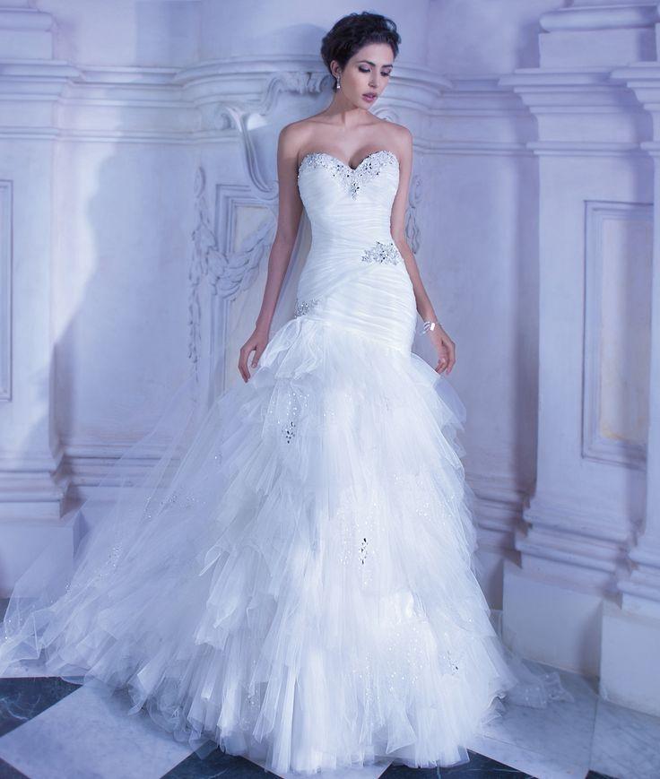 Wholesale Demetrios Wedding Dresses : Wedding dresses bridal gowns demetrios