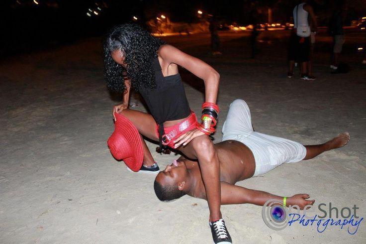 Jamaican Dancehall Girls  Freaky Moment In Jamaica