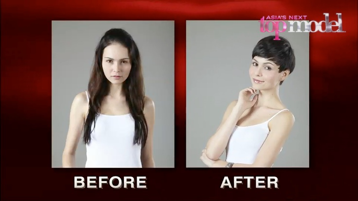 Jessica Before and After