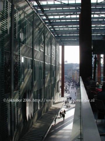 Piaza richting Demer 2005