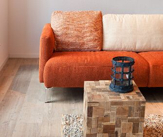 PVC vloer met houtlook - Select collectie van VivaFloors