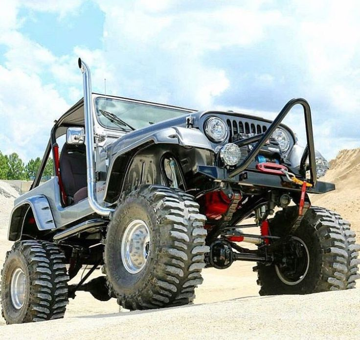 585 Best Jeeps Images On Pinterest