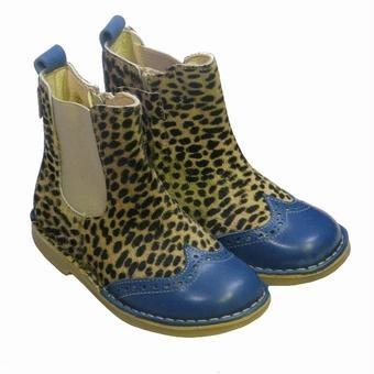 Ik heb het normaal niet voor luipaardprints, maar deze zijn toch wel erg schattig.
