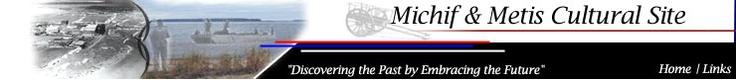 Michif & Metis Cultural Site