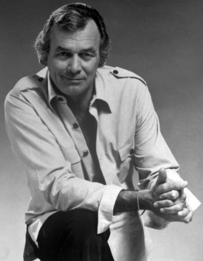 David Janssen (1974) - End of his run as the Third Doctor? Janssen was familiar with the show and was reluctant to take on the role, having just finished several years portraying a man on the run (The Fugitive), but the producers convinced him by telling him the Doctor would be stuck on earth working with UNIT.