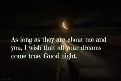 Good Morning and Good Night SMS, Morning Wishes, Good Night Wishes: 10 Sweet Beautiful Good Night Quotes and Wishes for Him/Her