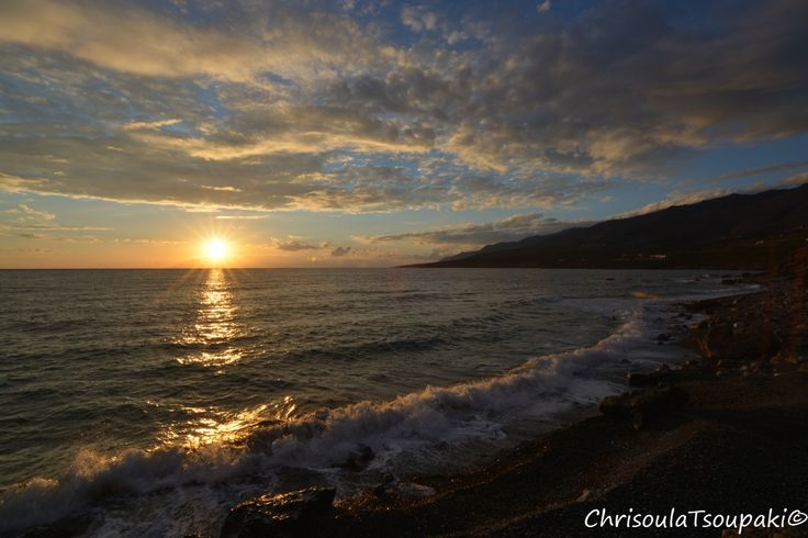 #Sfakia #Chania #Crete www.livikoapartments.gr
