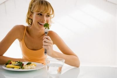 Is It Better To Eat Before Or After A Workout To Lose Weight? | LIVESTRONG.COM