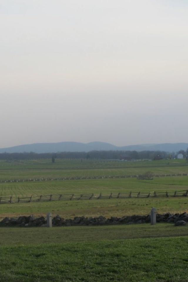 gettysburg singles