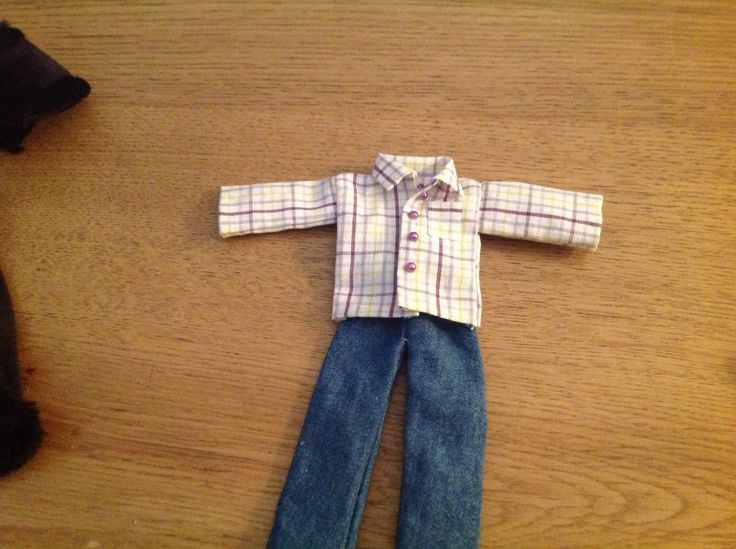 12th scale gents outfit | eBay