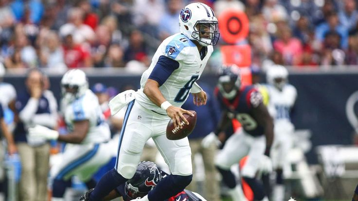 Mike Mularkey: Marcus Mariota's hesitation related to trust with receivers