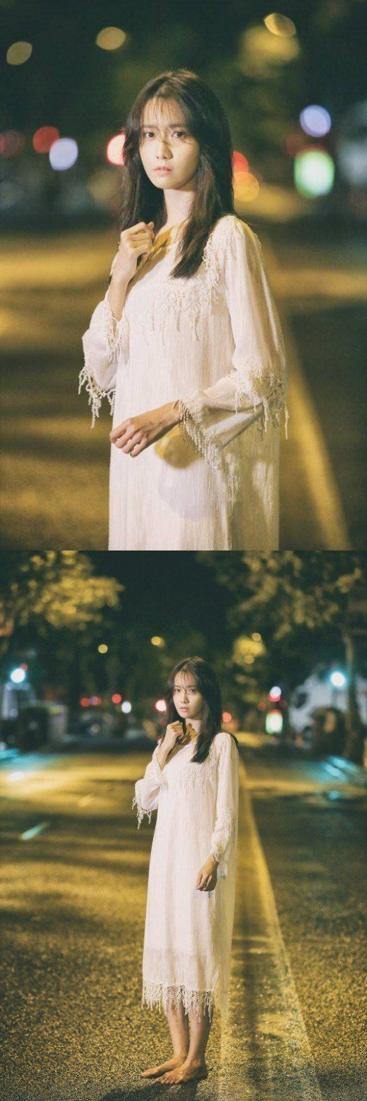 'The K2' reveals haunting still cuts of Girls' Generation's YoonA | allkpop.com