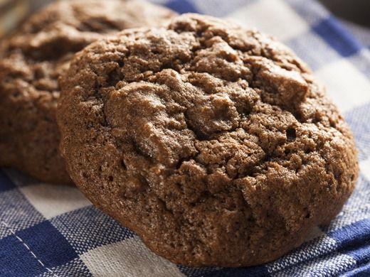 Božské čokoládové cookies - Recepty na každý den