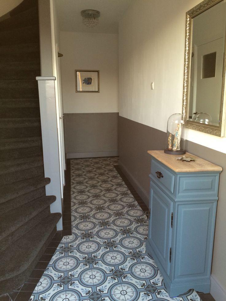 Entrence - hallway - more interiordesign on / meer interieurstyling op www.debbyrijvers.nl