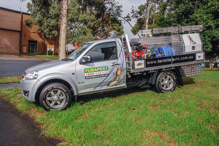 Fumapest Pty Ltd is one of the best pestcontrol company