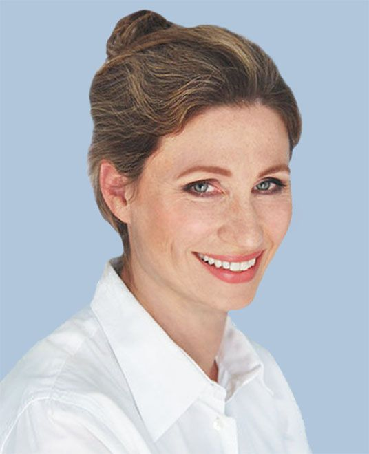 PD Dr. med. Dr. med. dent. Christine Jacobsen   Klinik Pyramide