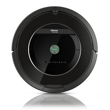 The new Roomba 880 features the revolutionary AeroForce™ Performance Cleaning System. Roomba 880 removes up to 50% more dirt, dust, hair and debris from all floor types. The tangle-free AeroForce™ Extractors are virtually maintenance-free, making it even easier for Roomba to tackle daily dirt build-up.