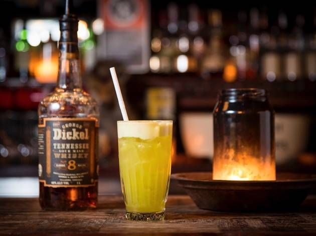 Shady Pines Saloon | Bars in Darlinghurst, Sydney