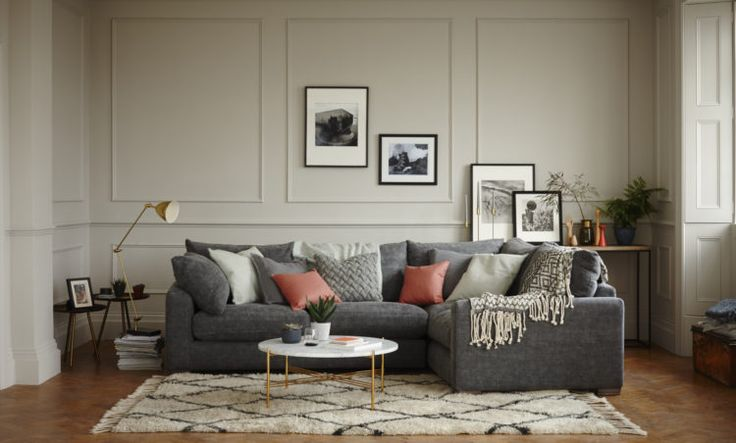 Is this the Perfect Living Room? - Mad About The House