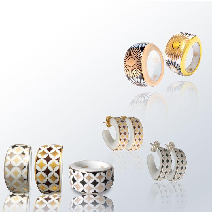 Bernardaud amstamgram collection bernardaud porcelaine porcelain bijoux jewelry