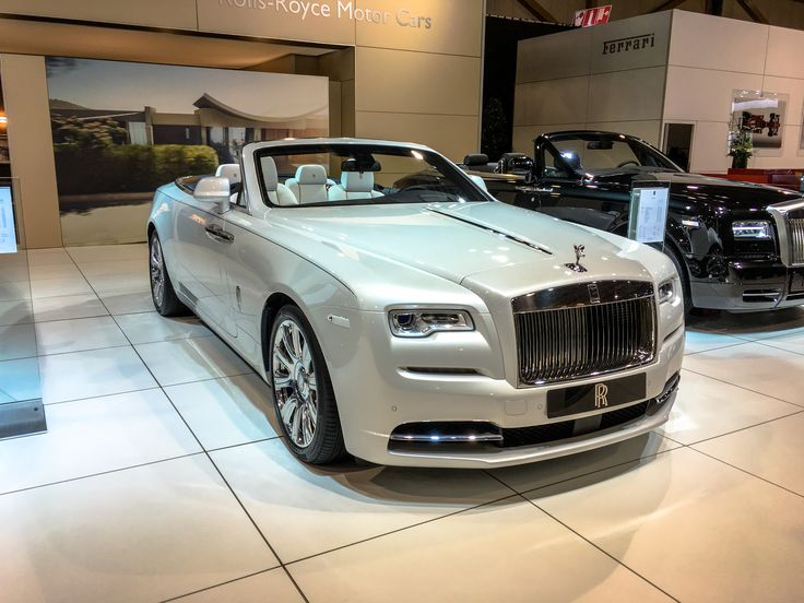 1000 ideas about white rolls royce on pinterest rolls for Rolls royce motor cars tampa bay