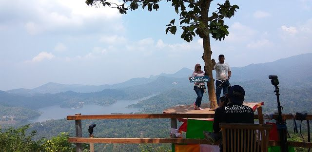 Kalibiru Wisata Alam
