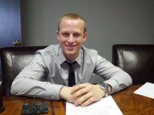 Meet Kyle_Swanson_KromaMarketing - our new Business Development Manager - here's his first blog:
