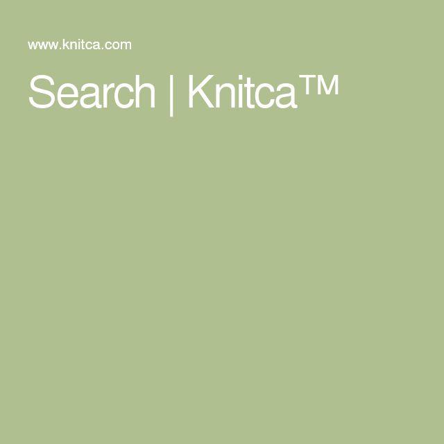 Search   Knitca™