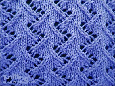 Knitting Stitches Instructions Kfb Ipaafo For