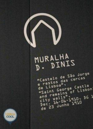 Museu Banco de Portugal e Muralha D. Dinis - Lisboa