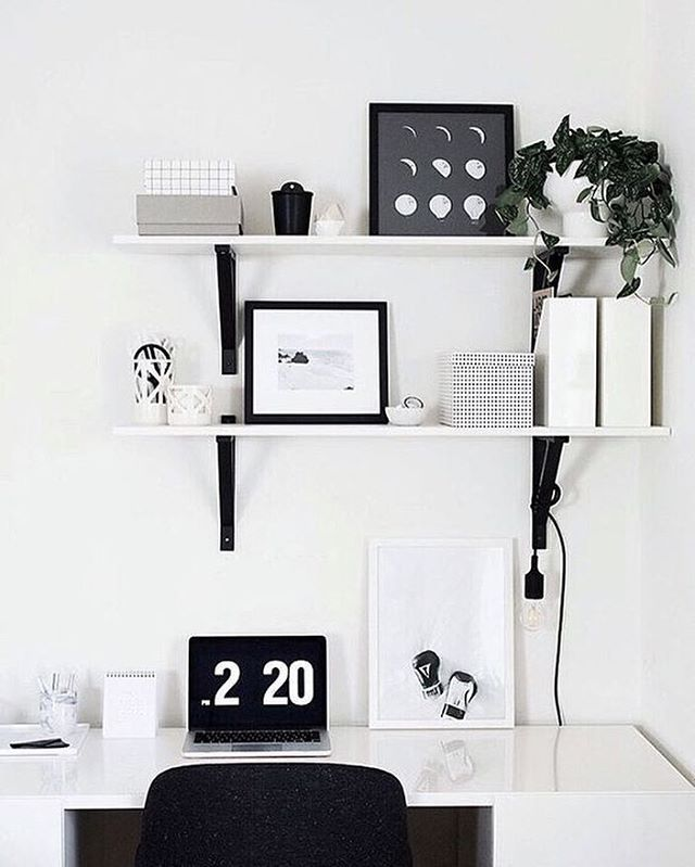 Inspirational Quotes On Pinterest: Best 25+ Bedroom Workspace Ideas On Pinterest