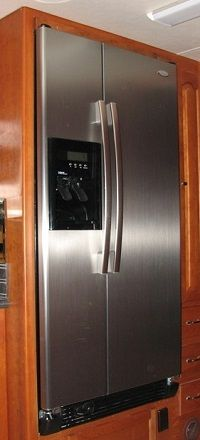 how to get rid of my old refrigerator