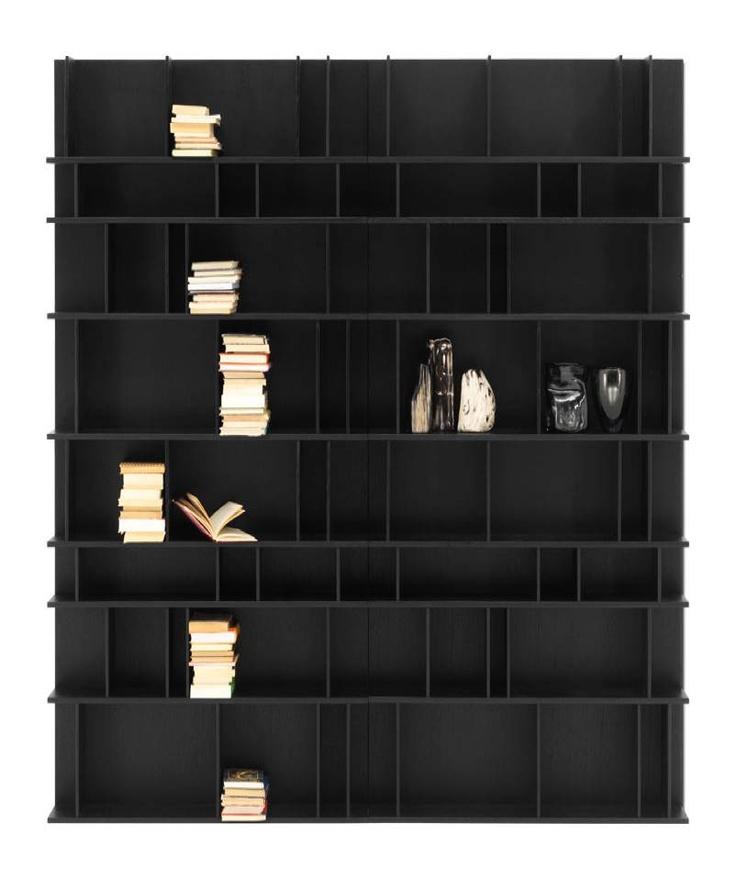 boconcept for the home pinterest bookcases black. Black Bedroom Furniture Sets. Home Design Ideas