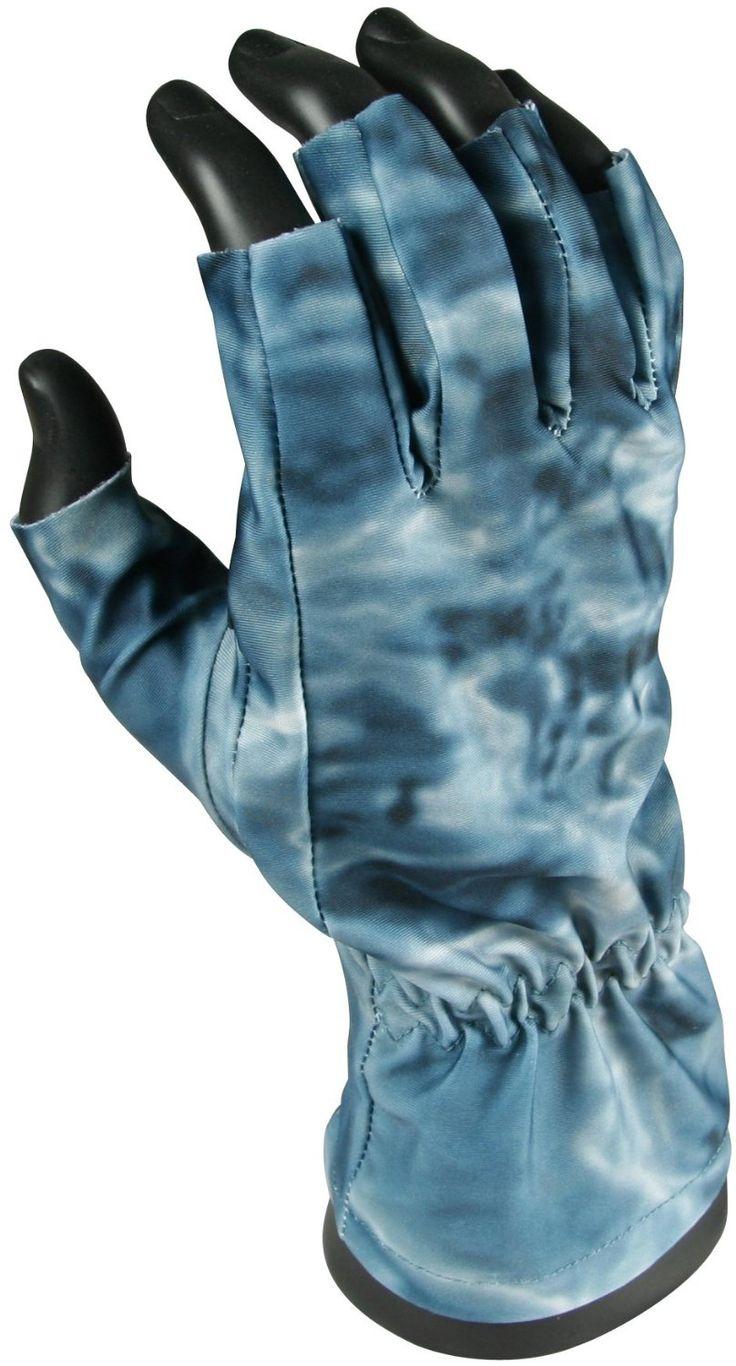 14 best harley trinkets images on pinterest harley for Fishing sun gloves
