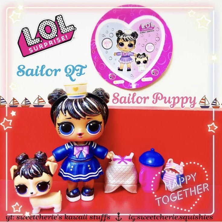 LOL Surprise Bubbly Surprise | BRAND NEW | Sailor QT ...