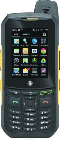 Sonim XP6  — 42415 руб. —  Sonim XP6 воплотил в себе главные свойства современного смартфона: высокую производительность, технологичность, великолепный функционал и исключительное удобство пользования. Феноменальная прочность этого аппарата подтверждена такими международными сертификатами, как MIL- STD 810G и IP69 (максимальный класс защиты от воды, в том числе брызг, пыли, попадания микрочастиц). Этот смартфон может выдержать падение с высоты двух метров на бетон, давление весом более…