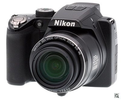 Nikon Coolpix P100 Camera - Express Review