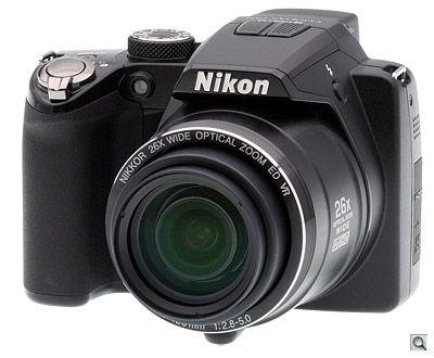 Nikon Coolpix P100 Camera - Express Review